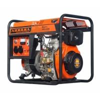 Дизельный генератор ADE 4500 D Aurora