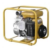 Мотопомпа бензиновая для чистой воды Robin-Subaru PTG 210 (PTG 208)