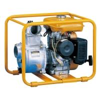 Мотопомпа для грязной воды Robin-Subaru PTG310ST (PTG307ST)
