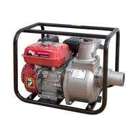 Мотопомпа для грязной воды RedVerg RD-WP80DL