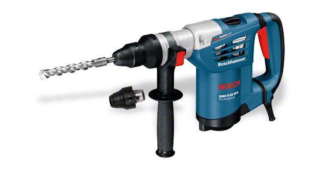 Перфоратор  GBH 4-32DFR Bosch