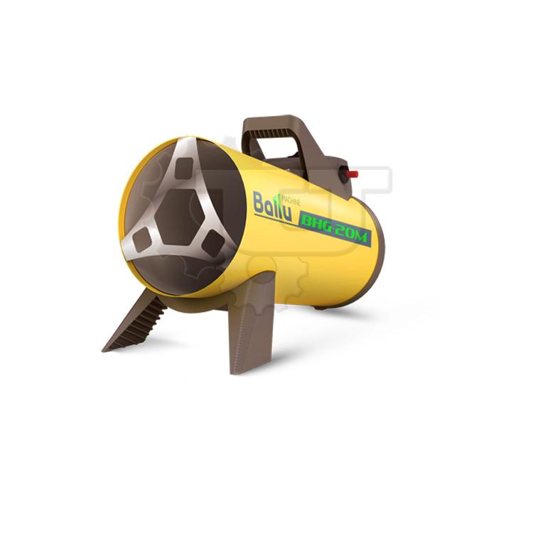Тепловая газовая пушка Ballu BHG-20M