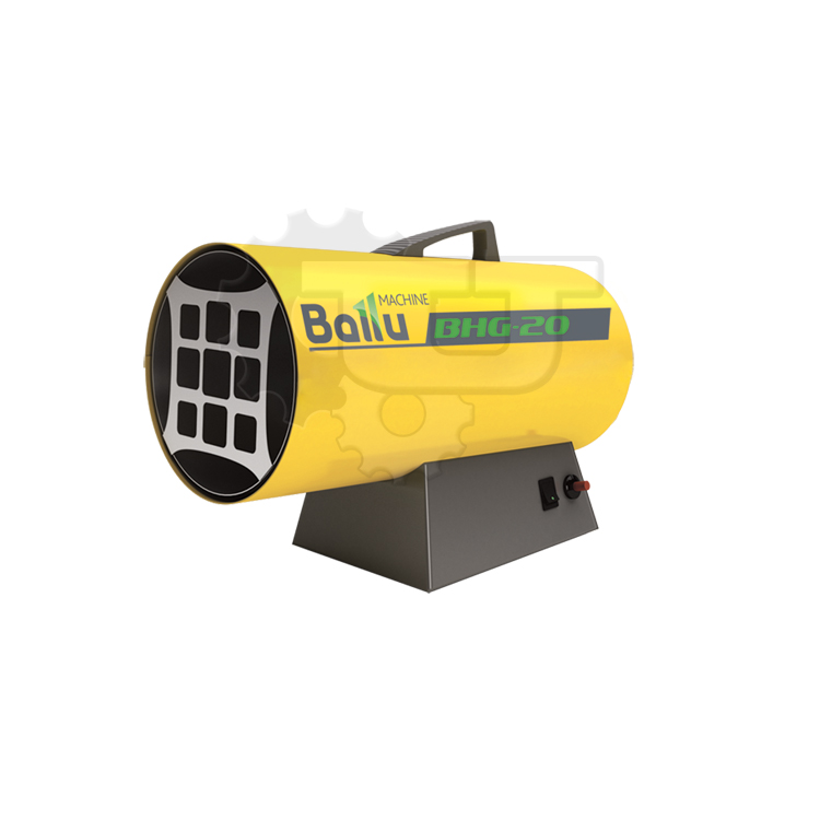 Тепловая газовая пушка Ballu BHG-10