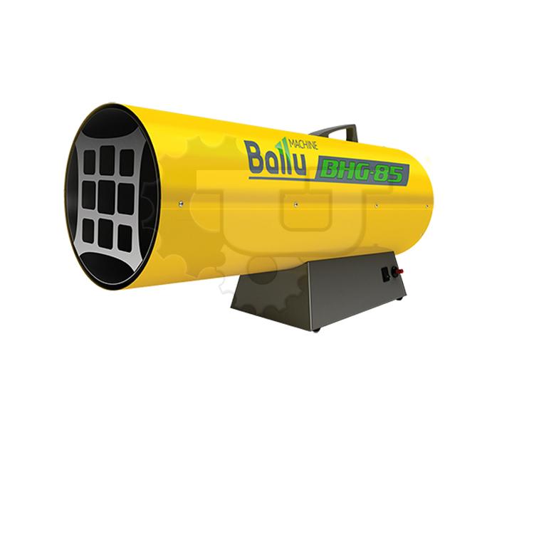 Тепловая газовая пушка Ballu BHG-85