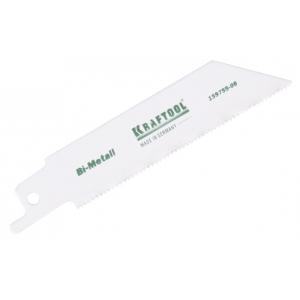 Полотно для сабельной ножовки S522 EF (металл)KRAFTOOL