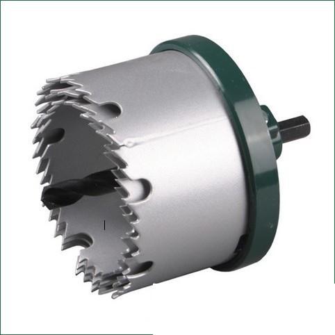 Набор пильных венцов Kraftool ф 60,67,70 мм
