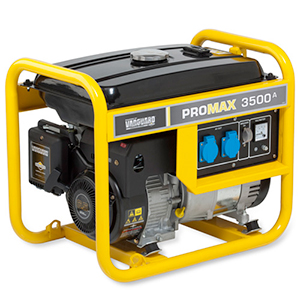 Генератор бензиновый PROMAX 3500A