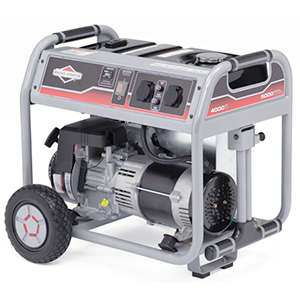 Генератор бензиновый Briggs & Stratton Elite 7500EA