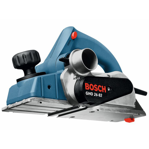 Рубанок GHO 26-82 Bosch