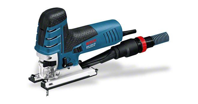 Лобзик Bosch GST 150 CE Professional