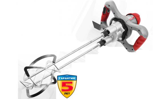 Миксер ЭМР-1350Э-2 Зубр