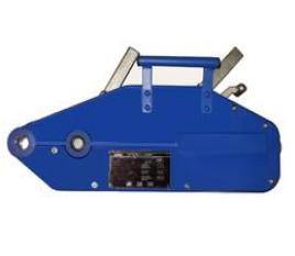 Лебедка рычажная ZNL 800