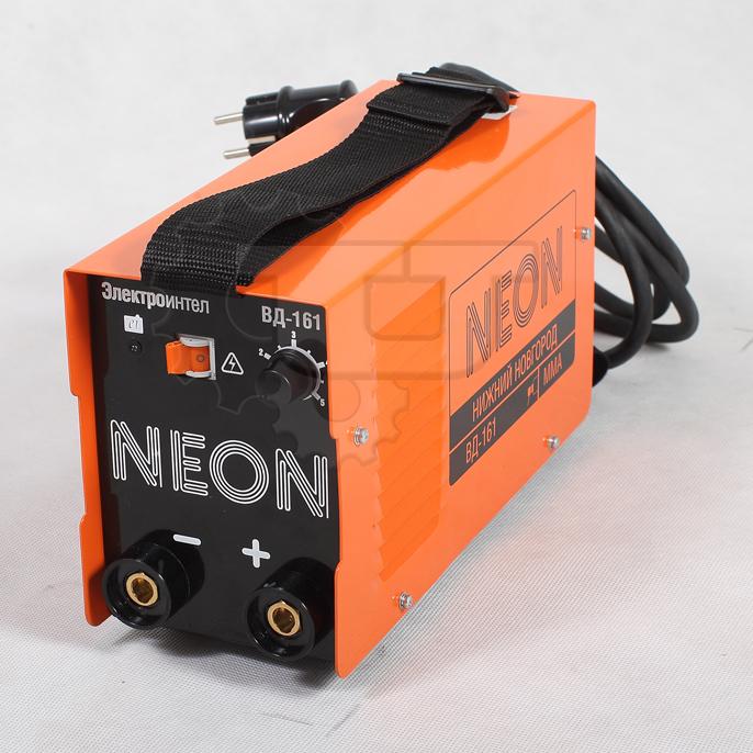 Сварочный аппарат NEON ВД 161