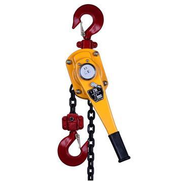 Таль ручная рычажная 6т х 3м 6м 9м 12м тип HSH-C Professional Equipment LB
