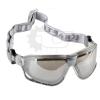 Очки защитные Kraftool с ремнем