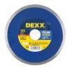 Алмазные круги  по плитке Dexx