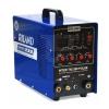 Аппарат аргонодуговой сварки AuroraPRO INTER TIG 200 PULSE (TIG+MMA) MOSFET