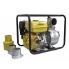 Мотопомпа для чистой воды АМР 100 С AURORA