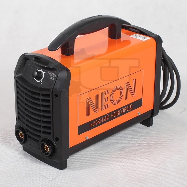 Сварочный аппарат NEON ВД 181