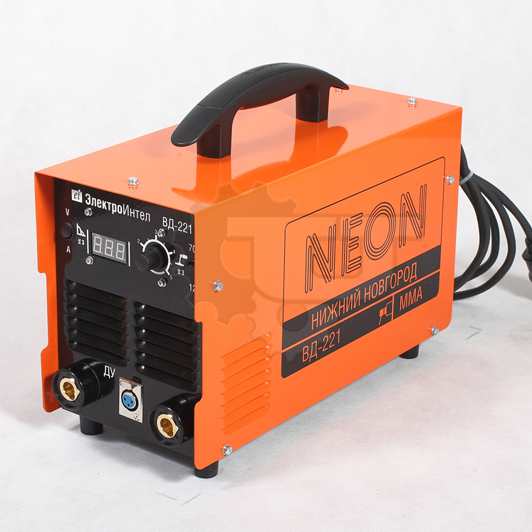 Сварочный аппарат NEON ВД 221