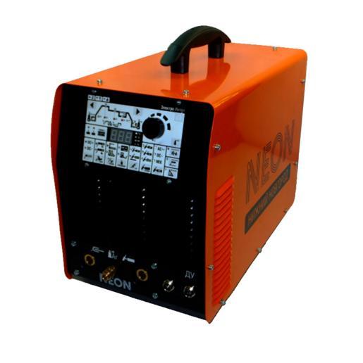 Сварочный инвертор NEON ВД 303 АД (AC/DC)