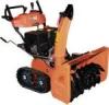 Бензиновый гусеничный снегоуборщик Prorab GST 110 ELVT