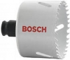 Коронка биметаллическая Bosch 19 мм