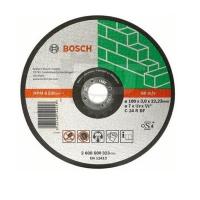 Отрезные круги по металлу Bosch