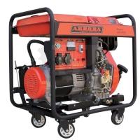 Дизельный генератор ADE 6500 D Aurora