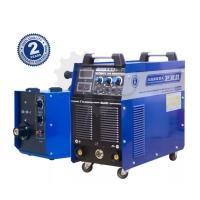 Индустриальный инверторный сварочный полуавтомат AuroraPRO ULTIMATE 350 INDUSTRIAL (MIG/MAG+MMA)