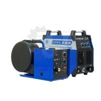 Инверторный сварочный полуавтомат AuroraPRO ULTIMATE 450 (MIG/MAG+MMA)