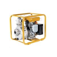 Мотопомпа бензиновая для грязной воды SUBARU PTG 208ST
