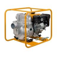 Мотопомпа бензиновая для чистой воды Robin-Subaru PTX401
