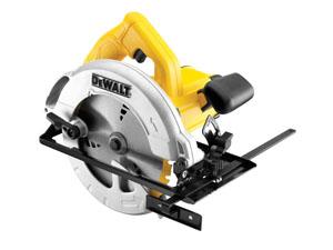 Пила электрическая дисковая DWE 550 DeWalt