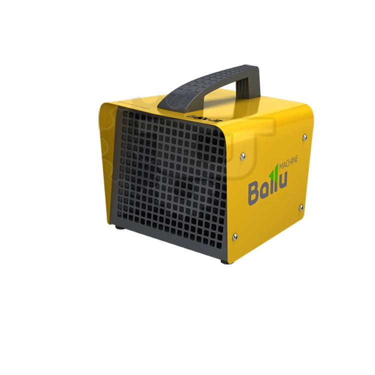Тепловая электрическая пушка Ballu BKX-3