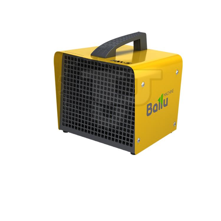 Тепловая электрическая пушка Ballu BKX-5