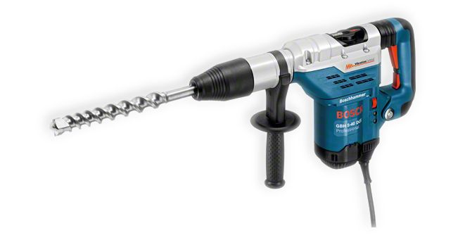 Перфоратор  GBH 5-40DCE Bosch