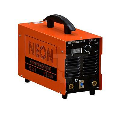 Сварочный аппарат NEON ВД 253
