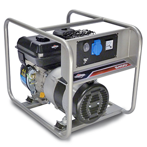 Генератор бензиновый Briggs & Stratton 2400A