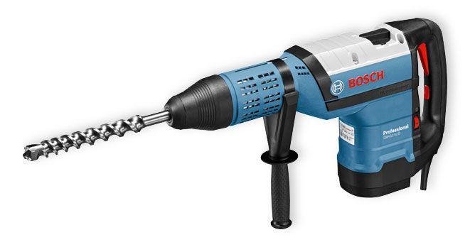 Перфоратор Bosch GBH 12-52D
