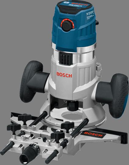 Фрезер Bosch GMF 1600 CE