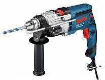 Дрель GSB 21-2 RE(БЗП)(500) Bosch