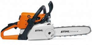Бензопила STIHL MS250 C-BE 16""