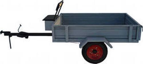 Тележка ТМ-250 для мотоблока Нева, Каскад, Ока