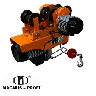 Тельфер электрический МЕН 500/1000 Magnus Profi