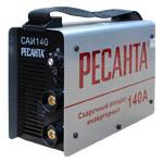 Сварочный аппарат САИ 140 Ресанта