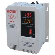 Стабилизатор АСН 1 500Н/1-Ц Ресанта Lux