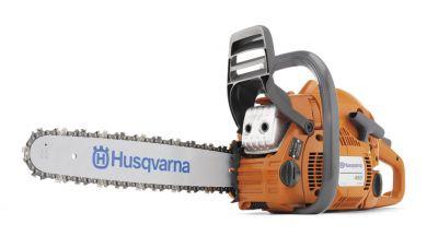 Бензопила Husqvarna 450e (15') Облегченый запуск