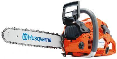 "Бензопила Husqvarna 555 (15"")"